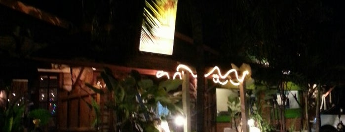Naili's Place is one of restaurant.
