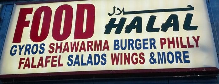 Halal Food Express is one of Halal Restaurants.