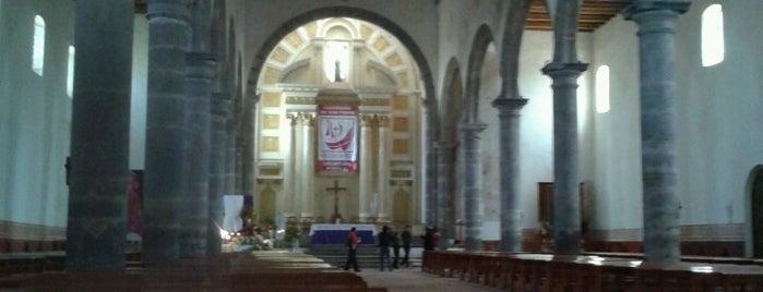 Convento Franciscano is one of Zacatlan.