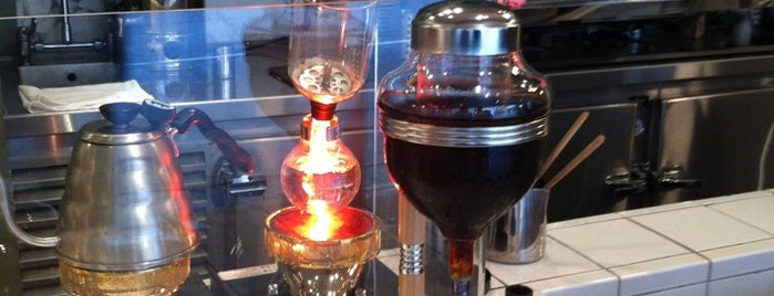 Sensory Lab is one of CoffeeGuide..