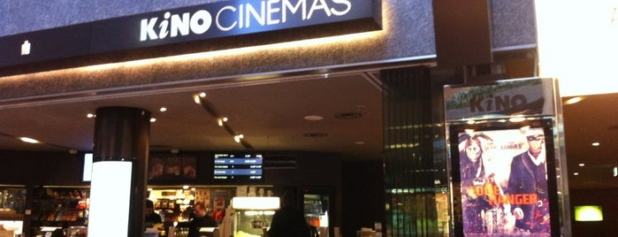Palace Kino Cinemas is one of The 15 Best Places for Cinema in Melbourne.