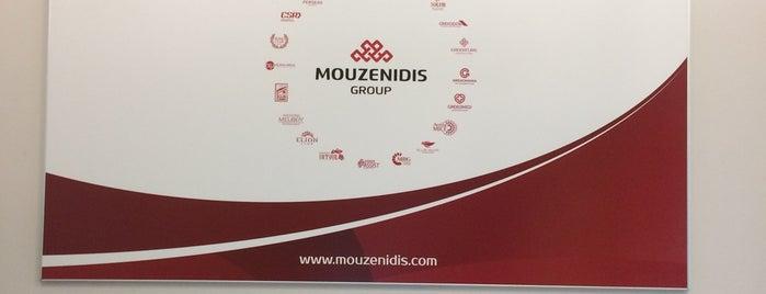 "Mouzenidis Travel is one of ""Клуб Скидок"" (г. Санкт-Петербург)."