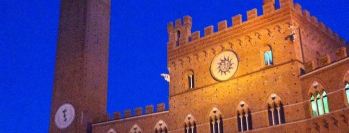 Palazzo Pubblico is one of Italien.