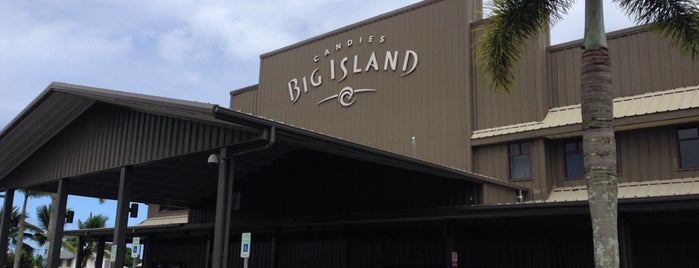 Big Island Candies is one of Enjoy the Big Island like a local.