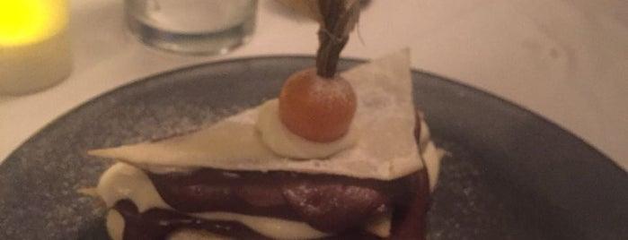 Restaurante Mistico is one of Eat In Rio.