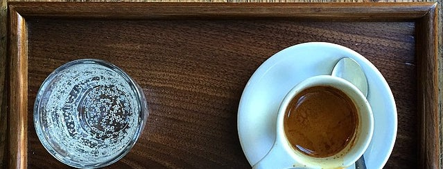 Collective Espresso is one of Coffee in Cincinnati.