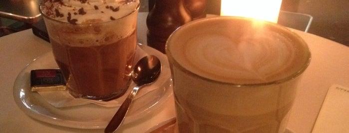 Café Viggo is one of Most visited.