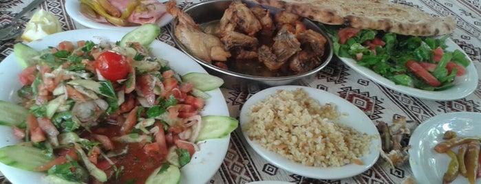 Doruklu Restaurant is one of Lezzet Durakları.