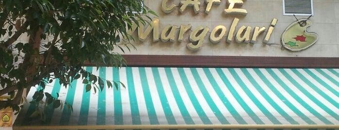 Bar Margolari is one of Restaurantes y bares favoritos.