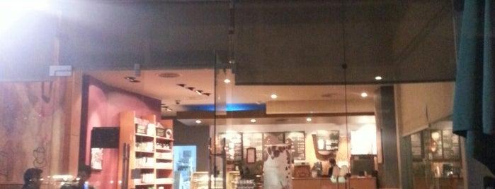Starbucks is one of Jordan.