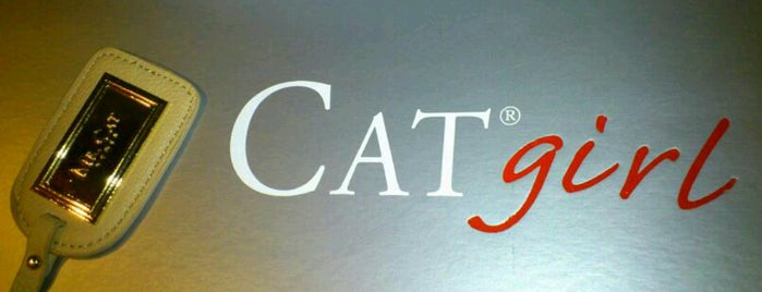 Mr. Cat is one of Fashion Mall.