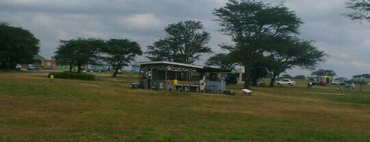 Oleteepes, kajiado is one of Best hangout places.