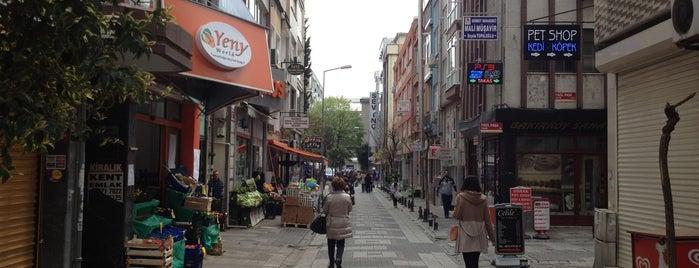 Bakırköy is one of Istanbul - En Fazla Check-in Yapılan Yerler-.