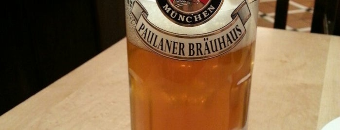 Paulaner Bräuhaus Beijing is one of Beijing.