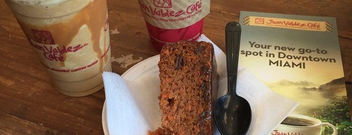 Juan Valdez Café is one of Ending Summer.