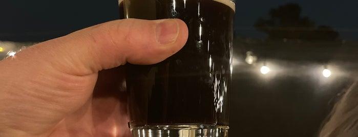 Black Fire Brewing is one of Posti che sono piaciuti a Tom.