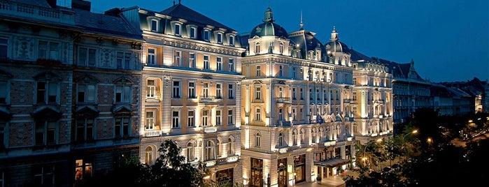 Best places in Budapest, Magyarország