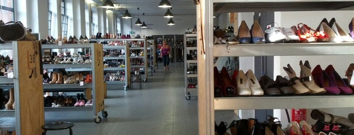 Zalando Outlet is one of To Do in Berlin.