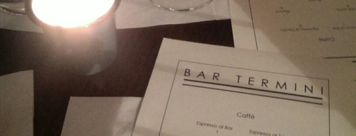 Bar Termini is one of Spotting in London.