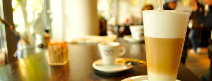 Caffé Trieste is one of Favorite places in favourite cities..