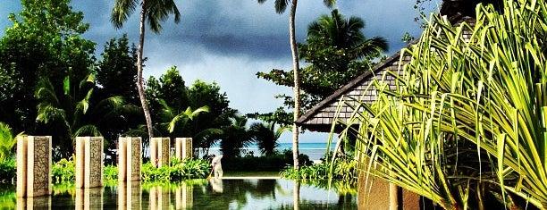 Constance Ephélia Resort is one of хороший отлвх.