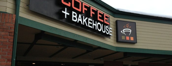 Lulu's Coffee and Bakehouse is one of The 9 Best Coffee Shops in Indianapolis.