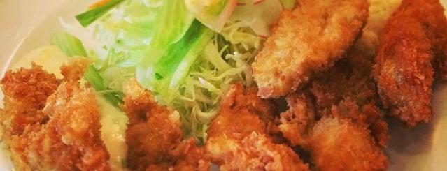 洋食の赤ちゃん is one of 神戸で食べる.