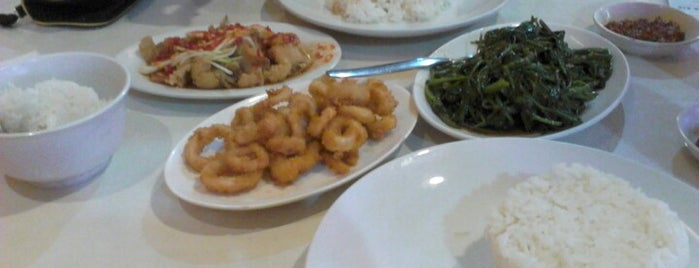 D'Cost Seafood is one of My adventure collection !.
