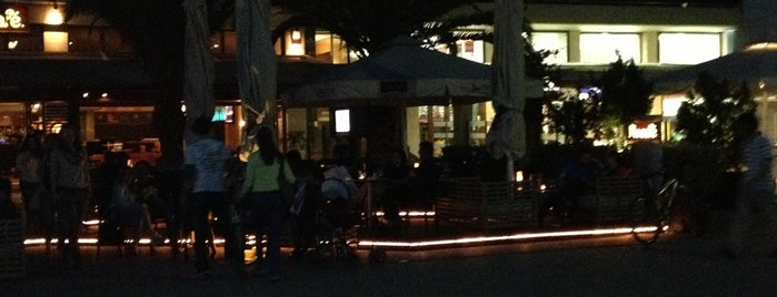 The best after-work drink spots in Volos
