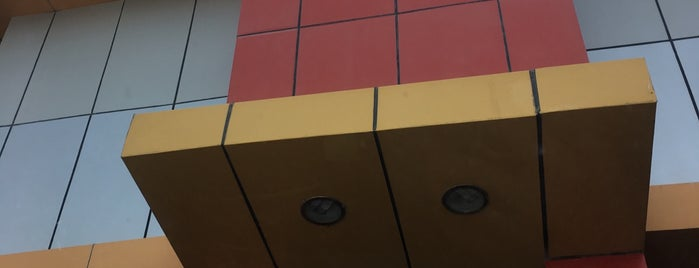 McDonald's is one of Doha's Restaurants.