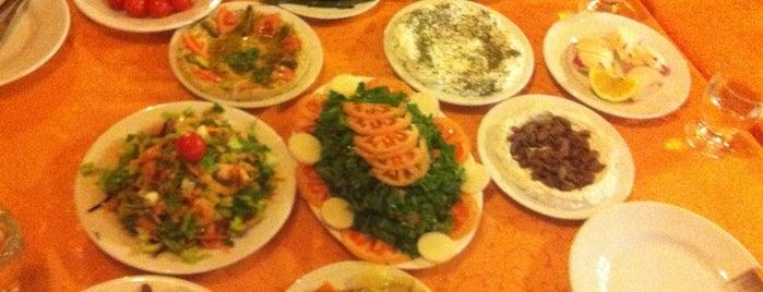 Maho'nun Yeri is one of Gourmet!.