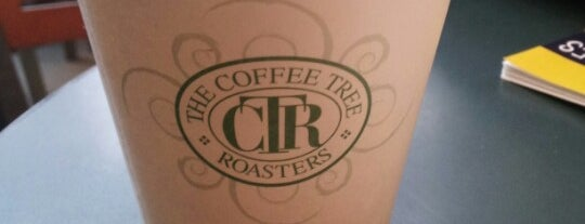 Coffee Tree Roasters is one of Pgh Eats'n'Drinks.