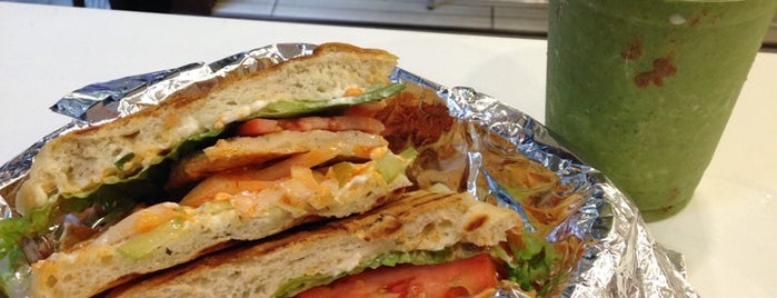 Terri is one of The 15 Best Places for Wraps in New York City.