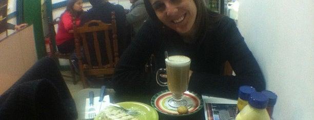 Maffi is one of Restaurantes, Bares, Cafeterias y el Mundo Gourmet.