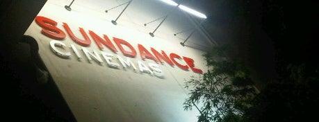Sundance Kabuki Cinemas is one of San Francisco | New to Town.