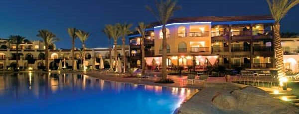 Savoy Sharm El Sheikh is one of Be Charmed @ Sharm El Sheikh.