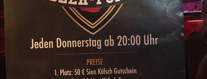 Schmelztiegel is one of Buddy Bars.