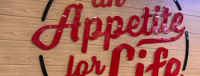 KFC is one of Guide to Parañaque's best spots.