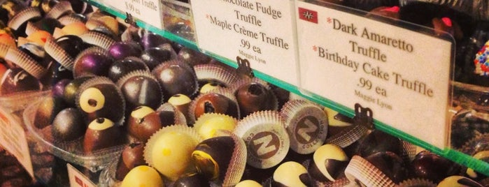 For The Love of Chocolate is one of Virginia/Washington D.C..
