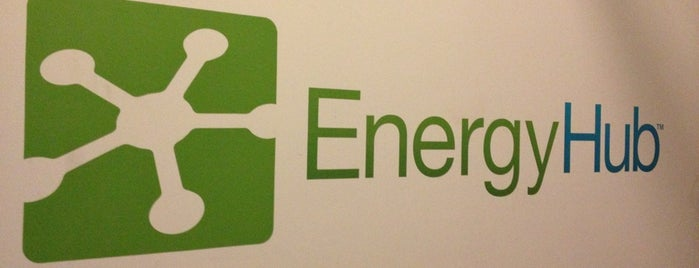EnergyHub is one of Awesome NYC Startups.
