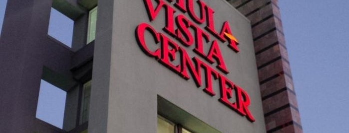 Chula Vista Center is one of I've been here.