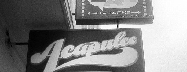 Acapulco Bar & Lounge is one of Zürich.