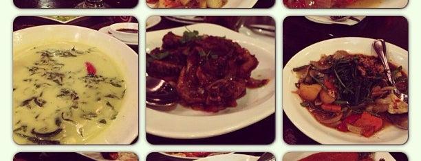 Restoran Selasih is one of food.