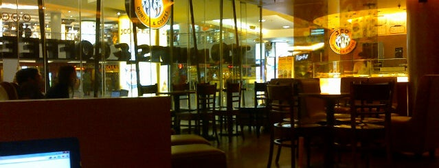 J.Co Donuts & Coffee is one of All-time favorites in Indonesia.