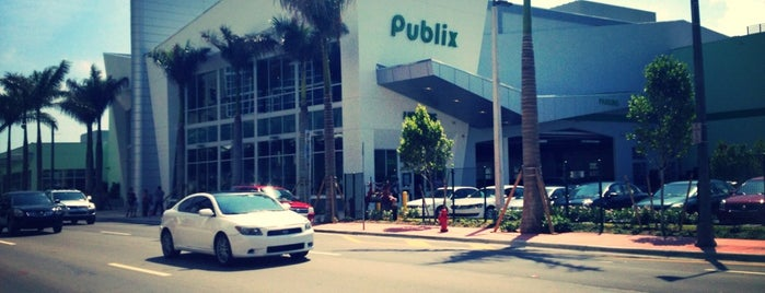 Publix is one of The 7 Best Pharmacies in Miami Beach.