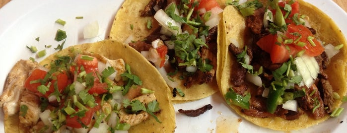 El Camino Real is one of Dinner Spots in KC.