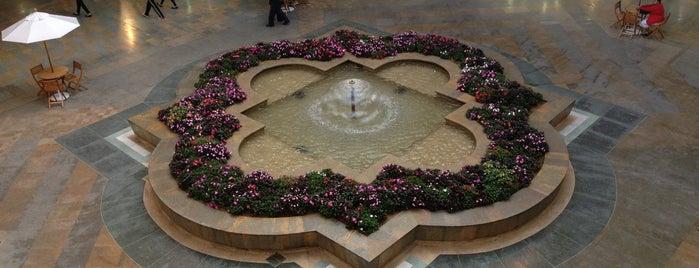 El Tesoro Parque Comercial is one of Top 10 favorites places in Medellín, Colombia.