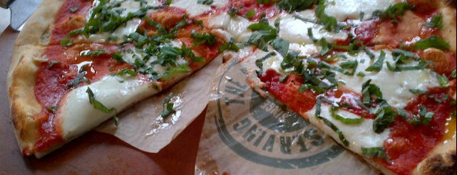Flippers Pizzeria is one of Must-visit Food in Orlando.