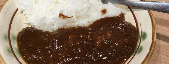 ひるがお 駒沢本店 is one of ラーメン(東京都内周辺).