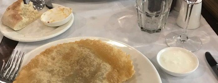 Мусафир is one of Food & Drinks (Kyiv).